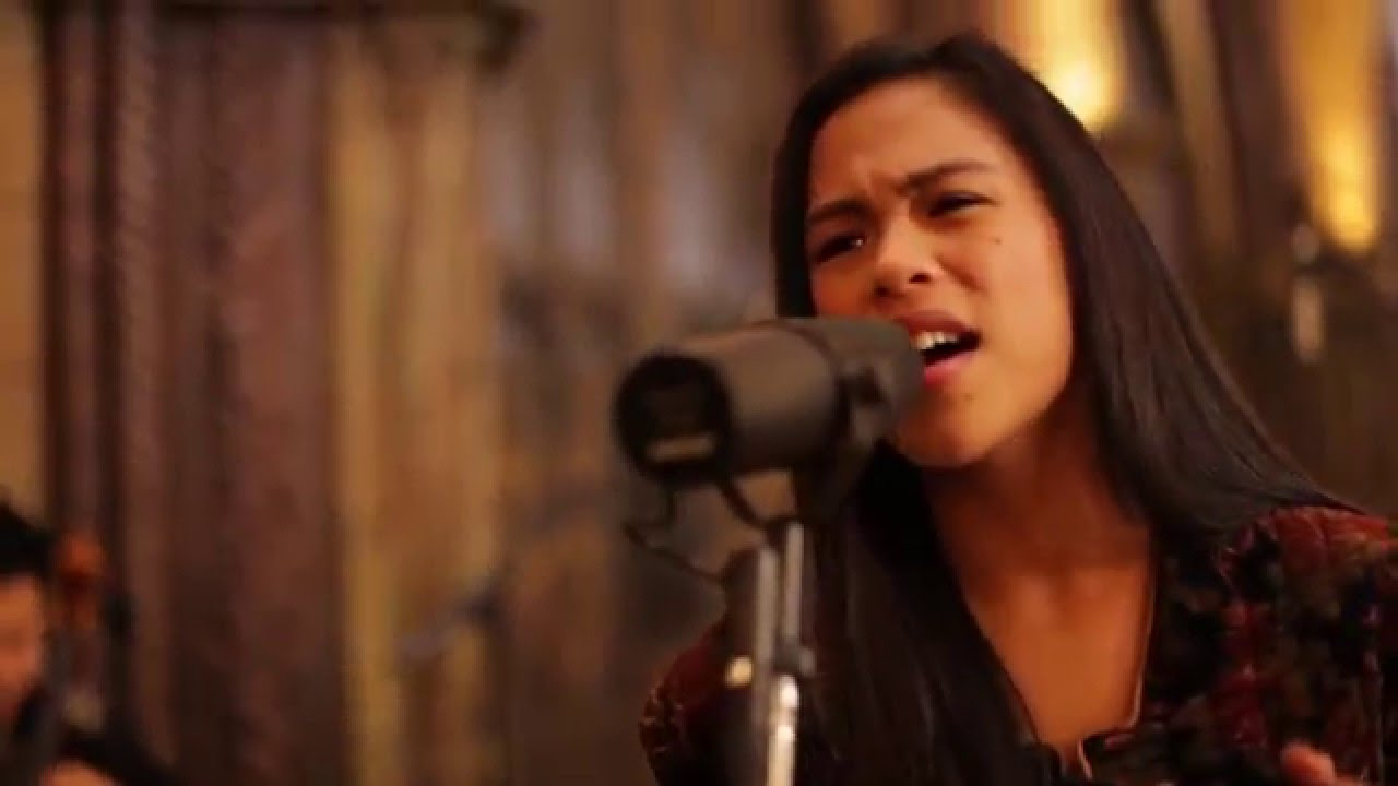 VIDEO: EMAEL – I MISS YOU (ADELE LIVE COVER)