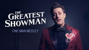 ARRANGEMENT: NICK PITERA – The Greatest Showman